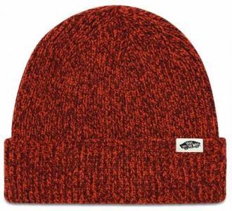 czapka zimowa VANS - Twilly Beanie Paprika/Port Royale (ZKH)