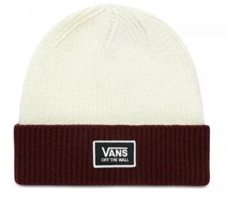 czapka zimowa VANS - Falcon Beanie Marshmallow (FS8)