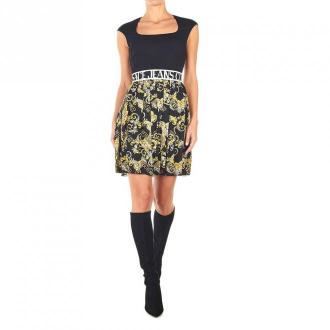 Versace sukienka Sukienki Czarny Dorośli Kobiety Rozmiar: M - 44 IT