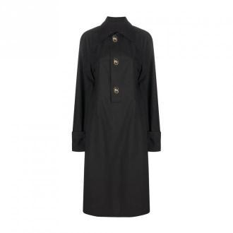 Bottega Veneta Sukienka Sukienki Brązowy Dorośli Kobiety Rozmiar: 38