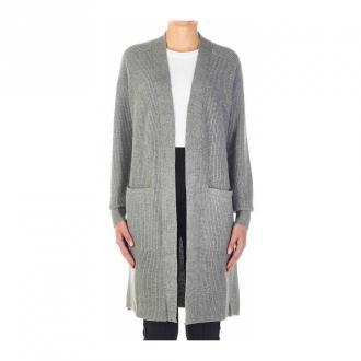 Ralph Lauren Knitwear 211 814572 02 Swetry i bluzy Szary Dorośli
