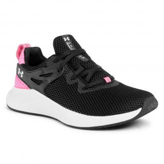 Buty UNDER ARMOUR - Ua W Charged Breathe Tr 2 Nm 3023012-001 Blk