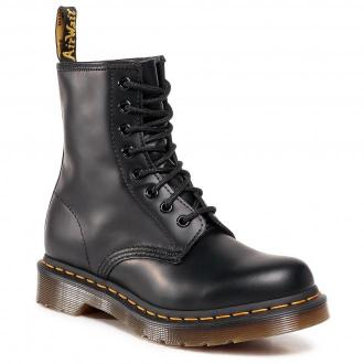 Glany DR. MARTENS - 1460 W 11821006 Black