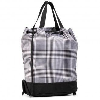 Plecak CONVERSE - 10019906-A01 Czarny