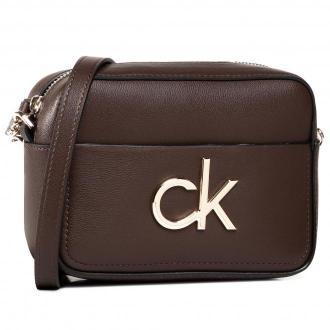 Torebka CALVIN KLEIN - Camera Bag K60K606677 BA0