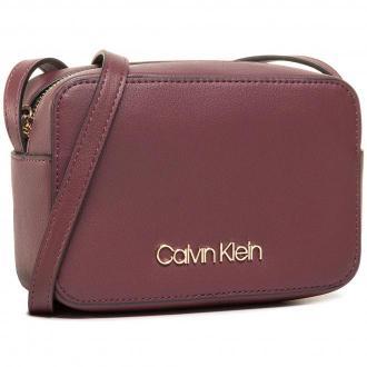 Torebka CALVIN KLEIN - Camera Bag Md K60K606759 GDU