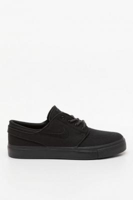 Trampki Nike Stefan Janoski GS 525104-024 BLACK/BLACK/ANTHRACITE