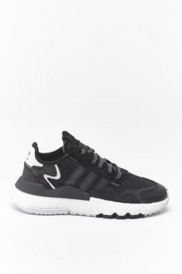 Buty adidas Nite Jogger J EE6481 CORE BLACK/CORE BLACK/CARBON