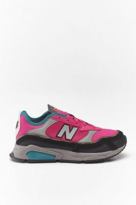 Buty New Balance WSXRCRP EXUBERANT PINK WITH BLACK