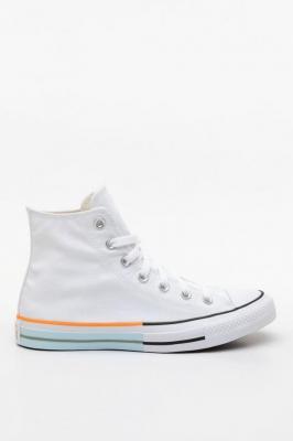 Trampki Converse 167751C Chuck Taylor All Star WHITE/STREET SAGE/AGATE BLUE