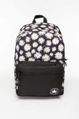 Plecak Converse GO 2 BACKPACK 10019901-A04 DAISY PRINT