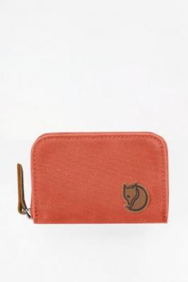 Portfel Fjallraven Zip Wallet F24216-307 DAHLIA