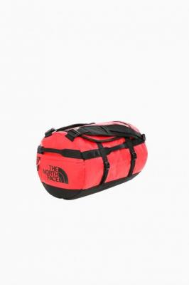 Torba The North Face Base Camp Duffel NF0A3ETNKZ3 RED / BLACK