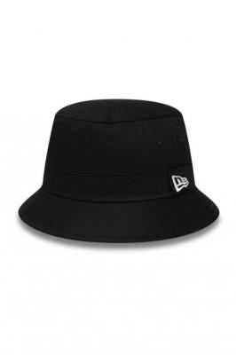 Buckethat New Era ESSENTIAL BUCKET BLK 12285466 BLACK