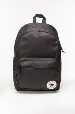 Plecak Converse 10020533-A01 GO 2 BACKPACK BLACK