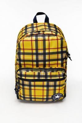 Plecak Converse GO 2 BACKPACK 10019901-A02 MULTICOLOR