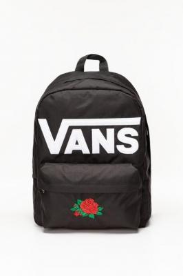 Plecak Vans OLD SKOOL III Y28 CLASSIC ROSE CLASSIC ROSE