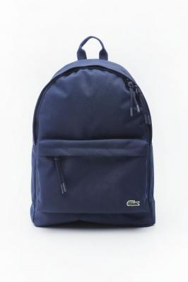 Plecak Lacoste LG Man Access Basic NH2677NE-992 PEACOAT