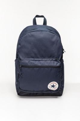 Plecak Converse 10020533-A02 GO 2 BACKPACK NAVY