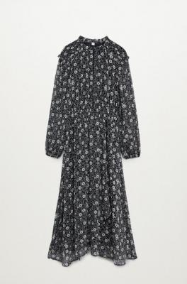 Mango - Sukienka Elisa