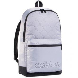 ADIDAS TAILORED 4 HER QUILTED BACKPACK GE6144 Szary
