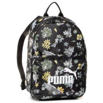 PUMA Seasonal Backpack 7737901 Czarny