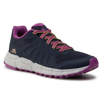 Buty COLUMBIA - Montrail F.K.T. Attempt BL0110 Abyss/Berry Jam 439