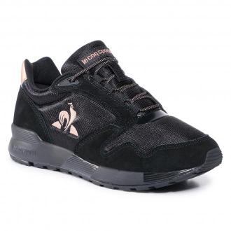Sneakersy LE COQ SPORTIF - Omega X W 2020292 Triple Black