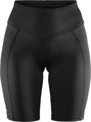Craft ADV Essence Spodenki sportowe Kobiety, black S 2021 Szorty do biegania