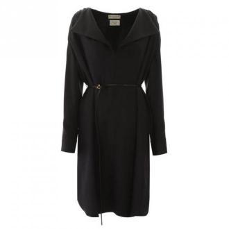 Bottega Veneta Sukienka Sukienki Czarny Dorośli Kobiety Rozmiar: 2XS -