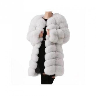 Wanan Touch Extra Jacket Płaszcze Biały Dorośli Kobiety Rozmiar: S