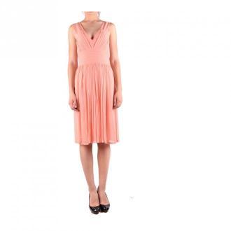 Armani Jeans Dress Sukienki Różowy Dorośli Kobiety Rozmiar: S - 42 IT
