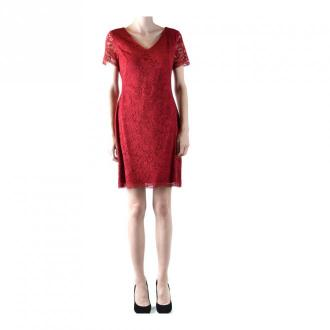 Ralph Lauren Sukienka Sukienki Czerwony Dorośli Kobiety Rozmiar: XS -
