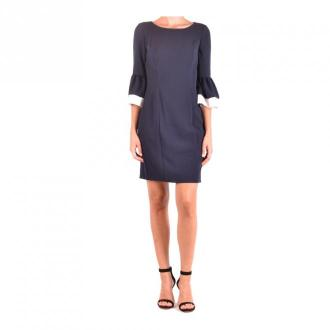 Ralph Lauren Sukienka Sukienki Szary Dorośli Kobiety Rozmiar: L - 46