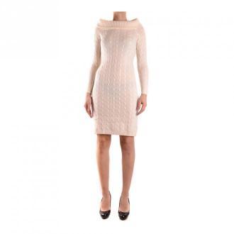 Ralph Lauren Sukienka Sukienki Beżowy Dorośli Kobiety Rozmiar: XS