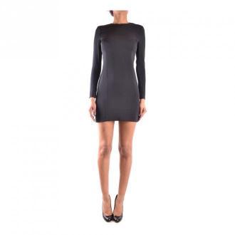 Ralph Lauren Sukienka Sukienki Czarny Dorośli Kobiety Rozmiar: M - 44