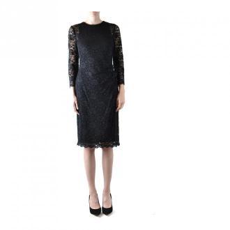 Ralph Lauren Sukienka Sukienki Czarny Dorośli Kobiety Rozmiar: XS - 40