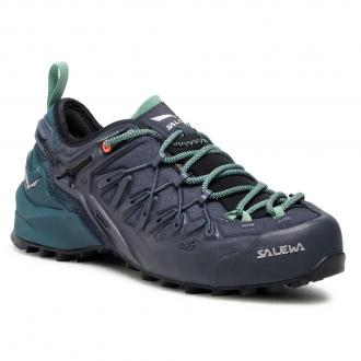 Trekkingi SALEWA - Ms Wildfire Edge Gtx GORE-TEX 61376 3838 Ombre Blue/Atlantic Deep