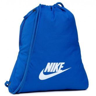 Plecak NIKE - BA5901-480 Granatowy