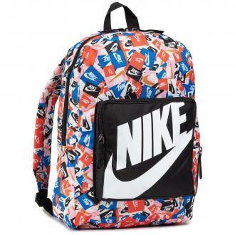 Plecak NIKE - CK5578 010 Kolorowy