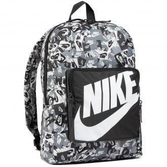 Plecak NIKE - CK5578 070 Szary