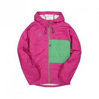 Nike jacket Kurtki Różowy Dorośli Kobiety Rozmiar: M