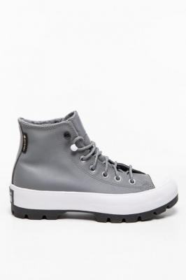 Buty Converse 569555C LIMESTONE GREY/BLACK/WHITE