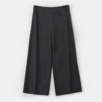 Mohito - Spodnie typu culotte - Szary