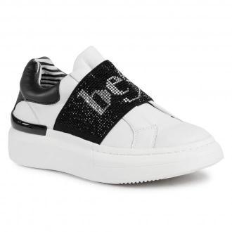 Sneakersy BLUMARINE - E07ZBSE4 71828 003