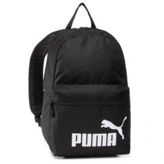 PUMA Phase Backpack 7548701 Czarny
