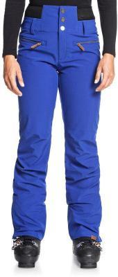 Roxy Rising High Snow Pants Women, mazarine blue XS 2020 Spodnie narciarskie