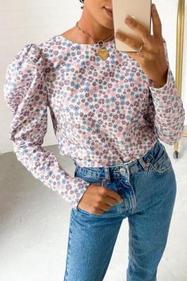 Bluzka Melody Little Flowers