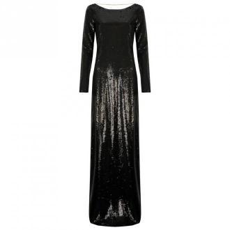 Patrizia Pepe Sukienka Sukienki Czarny Dorośli Kobiety Rozmiar: XS -