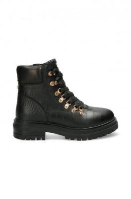 Mexx - Trapery skórzane Ankle Boots Fresh